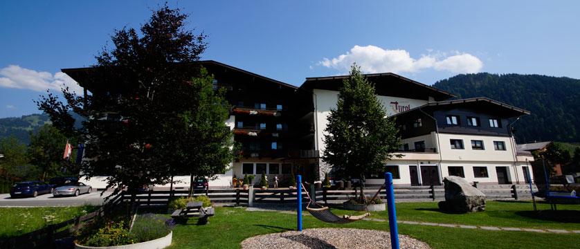 Hotel Tyrol, Söll, Austria - Exterior.jpg
